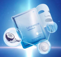 LUMINESCE™ HYDRASHIELD MASK